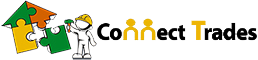 Connect Trades logo