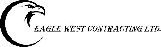 Eagle West Contracting LTD  Logo