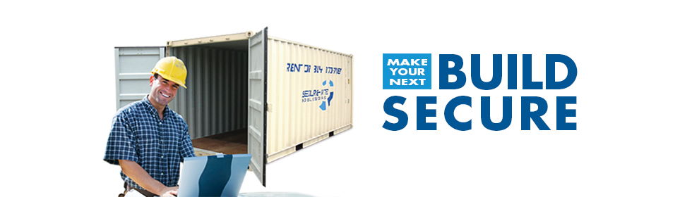 Secure-Rite Mobile Storage Inc.  Logo