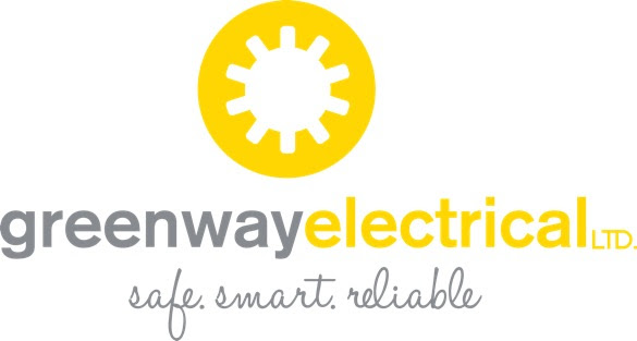 Greenway Electrical Ltd.  Logo
